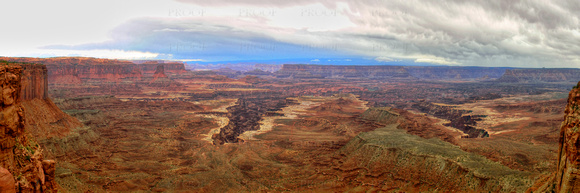 Canyonlands Pano #1